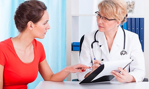 Доктора не рекомендуют использовать антибактериальные препараты при хронической форме заболевания