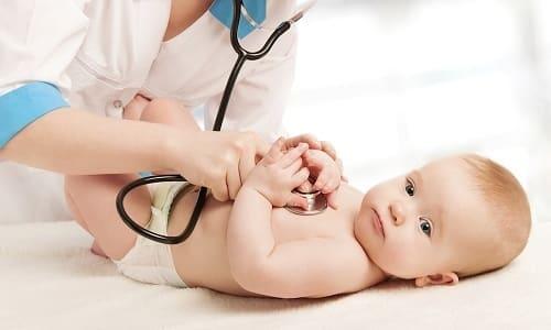 Детей, старше 3 месяцев, у которых есть признаки цистита, не всегда направляют в больницу