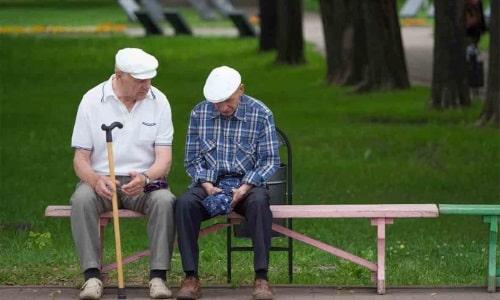 Активные вещества способствуют снижению артериального давления, что является опасным состоянием для людей старшего возраста