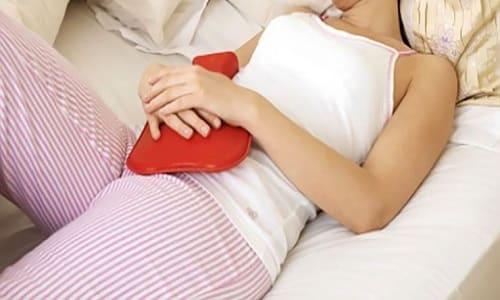 Для купирования болей при месячных рекомендуется инъекционное введение