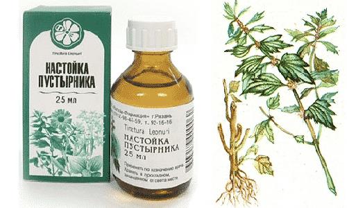 Успокоительные лекарственные средства Глицин и Пустырник часто принимают для устранения симптомов ВСД и при различных невротических состояниях