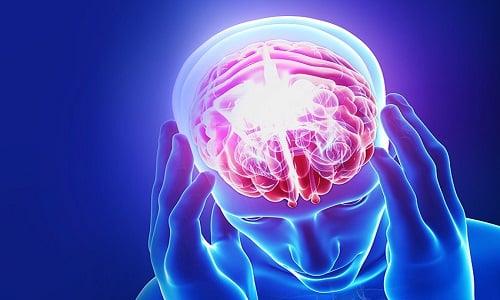 В качестве побочного действия может появиться головная боль