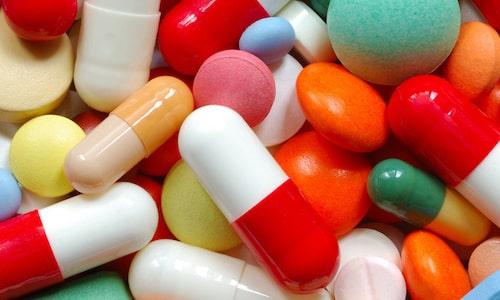 Производитель предлагает медикамент в форме таблеток
