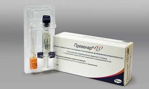 Превенар не относится к числу живых вакцин, поскольку содержит только антигенные частицы бактериальных агентов