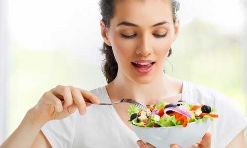 Для эффективного действия препарат принимают в начале приема пищи