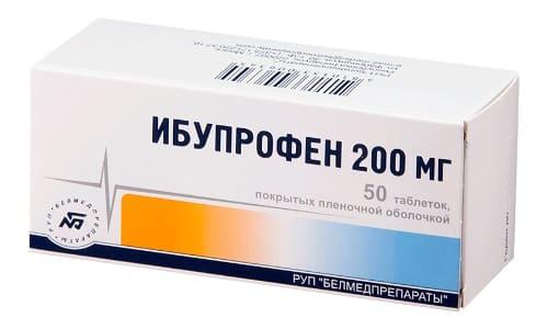 Сочетание Аспирина с Ибупрофеном уменьшает эффект кардиозащиты