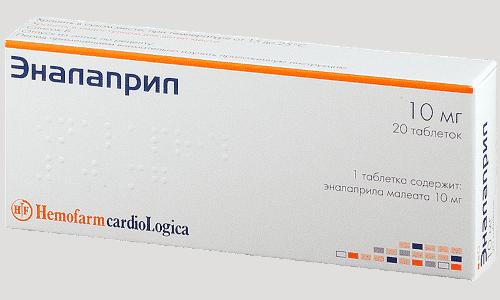 Лизиноприл и Эналаприл - недорогие, эффективные лекарственные препараты для лечения всех форм артериальной гипертензии и сердечной недостаточности