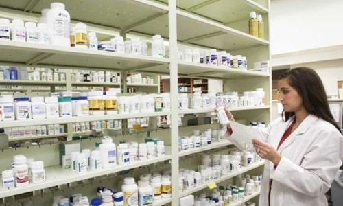 Препарат можно приобрести в любом аптечном учреждении