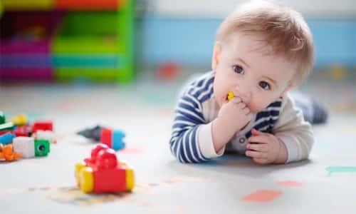 Детям диуретик не выписывается