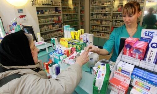 БАД можно купить в аптеке без предписания врача