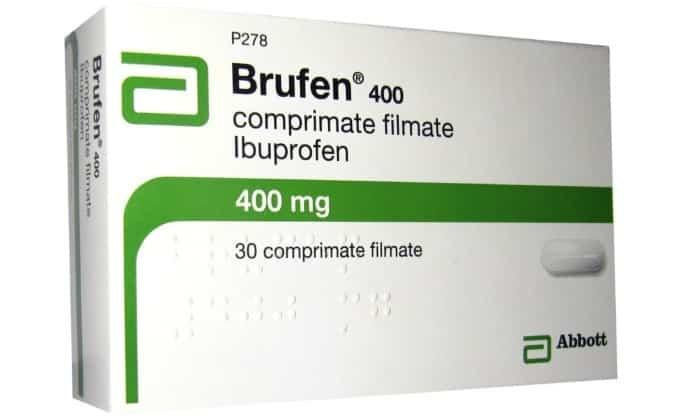 """Препарат """"Бруфен"""": инструкция по применению, состав, отзывы"""