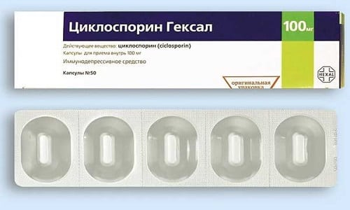 Одновременный прием Кетанова и Циклоспорина вызывает риск появления нефротоксических побочных явлений