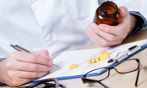 Для каждого заболевания доктором будет указана своя дозировка препарата