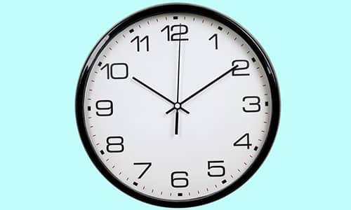 Купирование криза происходит через 15-20 минут