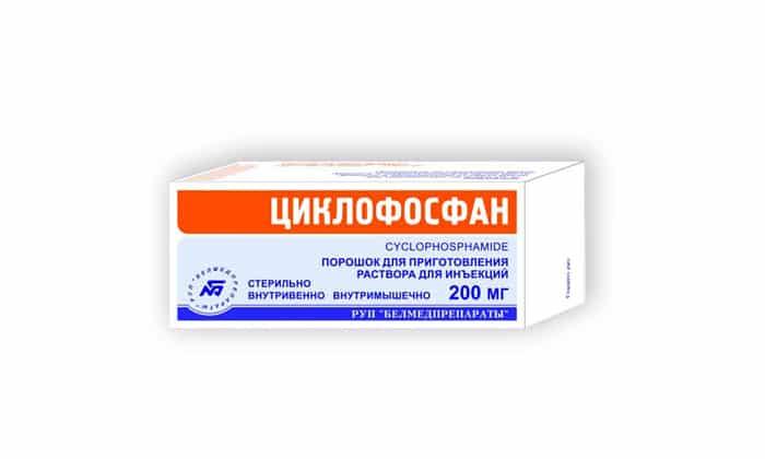 Циклофосфамид: инструкция по применению, цена и отзывы    Циклофосфан побочные действия после химиотерапии