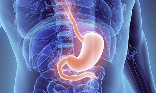 Антибиотик не восприимчив к действию желудочного секрета
