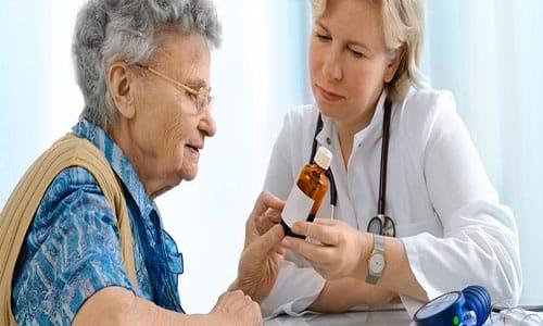 Прием средства в преклонном возрасте возможен при отсутствии у пациента вышеуказанных противопоказаний