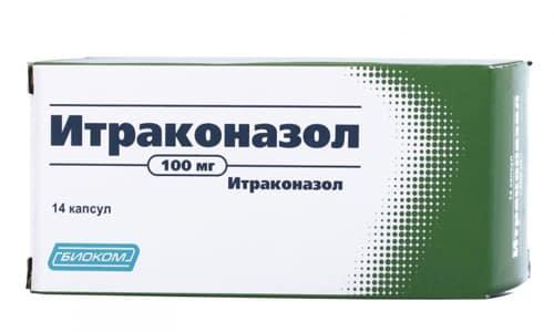 Применение препарата в сочетании с Итраконазолом способствует повышению концентрации противоопухолевого вещества в крови