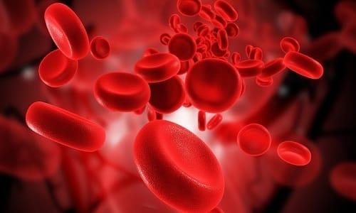 Имет тормозит процесс объединения тромбоцитов