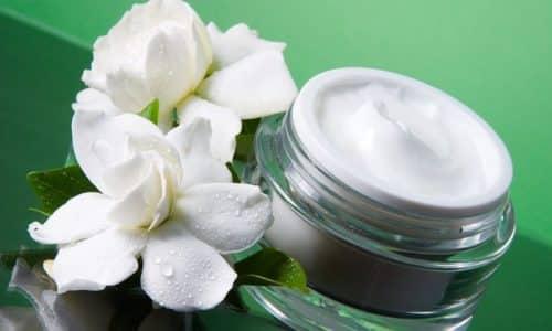 Крем подходит для обработки ран в естественных складках и пораженных участков кожи, которые переходят в слизистую
