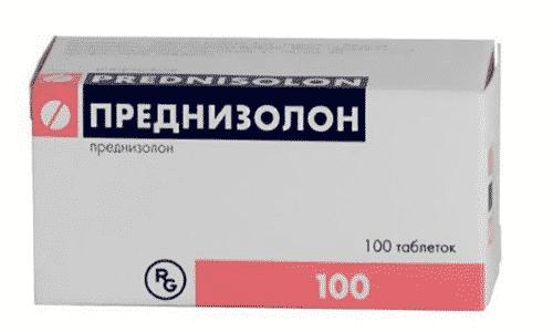Преднизолон таблетки (на латинском - Prednisolon) - гормональное противовоспалительное средство, используемое для быстрого купирования признаков заболеваний