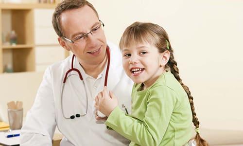Препарат Ибупрофен назначают детям в возрасте от 6 лет