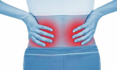 Препарат не назначают для лечения больных, имеющих в анамнезе приступы почечной колики