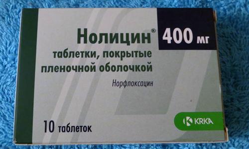 Нолицин - препарат, направленный на уничтожение микробов в мочевыводящих путях и для профилактики диареи