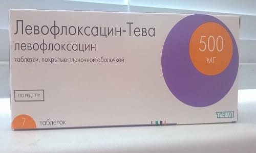 Таблетки Левофлоксацин - противомикробное средство, которое используют в лечении многих инфекционно-воспалительных заболеваний