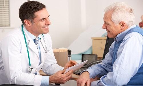 Препарат может вызывать побочные явления, поэтому прием лекарства должен вестись только под контролем доктора