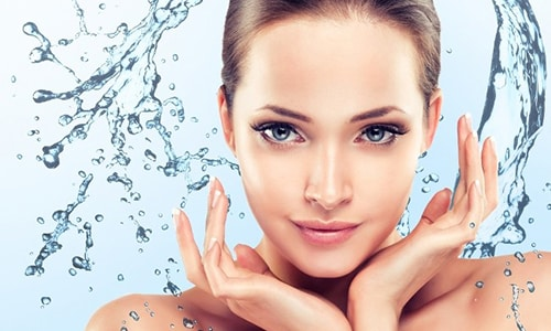 Аспирин и Лимон оказывают на кожу освежающий эффект