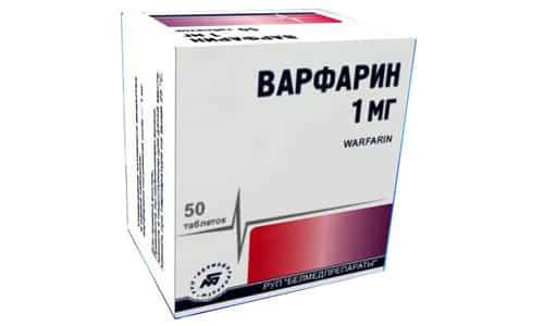 Использование в лечении вместе с варфарином приводит к усилению терапевтического воздействия данного лекарственного средства