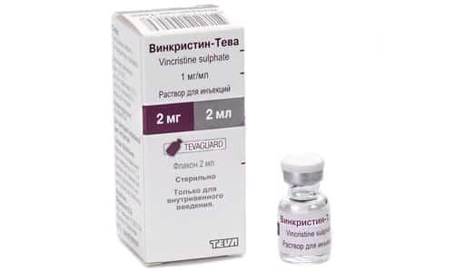 Противоопухолевое и цитостатическое лекарство растительного происхождения, применяемое для терапии злокачественных и доброкачественных новообразований