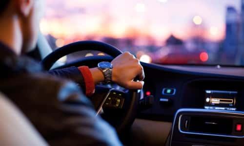 Во время приема Кеторолака желательно воздерживаться от вождения автомобиля