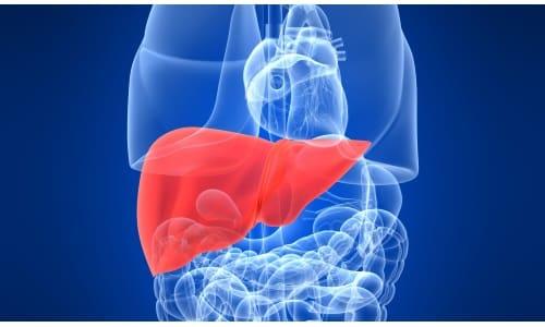 При тяжелых печеночных заболеваниях препарат не назначают