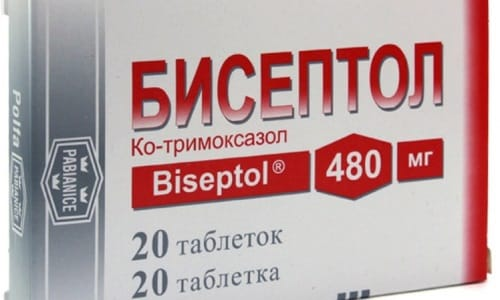Бисептол является комбинированным фармакологическим средством с широким спектром противомикробного воздействия
