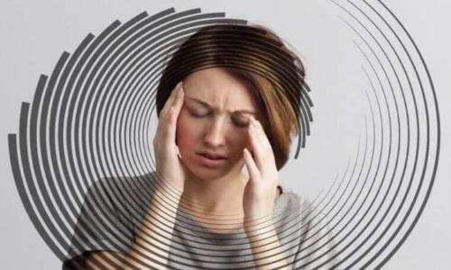 В ходе лечения Аспирином 300 или 100 мг возможно появление головокружения