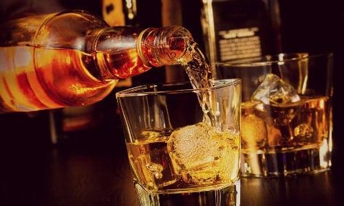 Препарат усиливает действие алкоголя