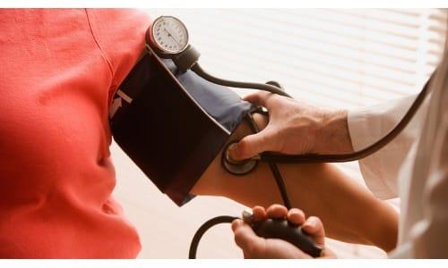 Дуретик назначается к приему при артериальной гипертензии