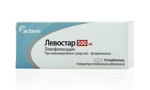 Левостар - антибиотик, обладающий противопоказаниями и побочными эффектами, о которых необходимо знать пациенту до начала терапии
