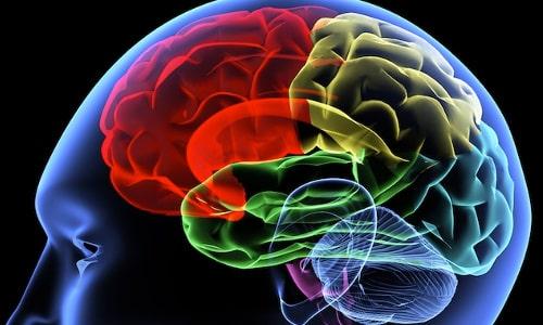 Патологические процессы в головном мозге - противопоказание к применению препарата