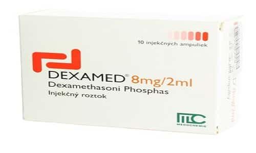 Лекарство представляет собой раствор или таблетки, которые используются для лечения тяжелых инфекционных, эндокринных и некоторых других заболеваний