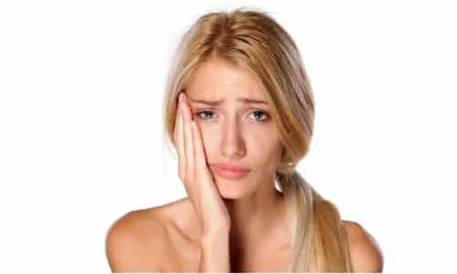 Диклофенак-АКОС проявляет умеренную эффективность при зубной боли