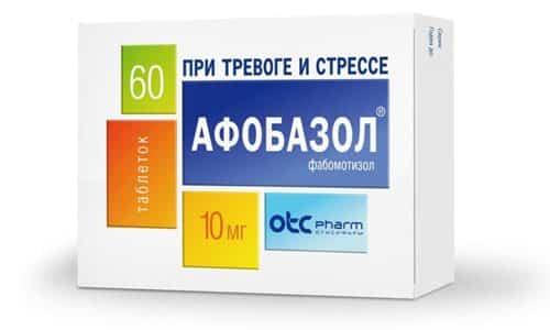При стрессе, беспокойстве, бессоннице, раздражительности врачи часто назначают Глицин и Афобазол