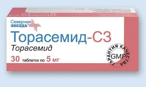 Принцип действия препарата обуславливается ингибированием или снижением реабсорбции натриевых ионов