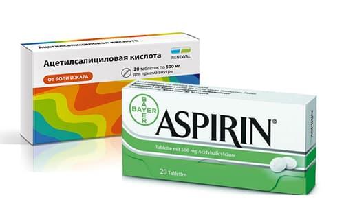 """Популярнейший медицинский препарат - аспирин, стал знаменит благодаря сотрудникам фармацевтической компании """"Байер"""""""