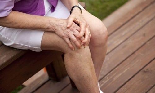 Вольтарен используют при суставных болезнях: ревматоидных проявлениях, артритах, артрозах