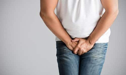 Прием таблеток ведет к прекращению спастических болей, в следствие чего мочеиспускание нормализуется