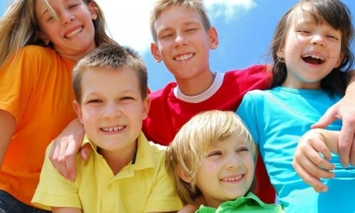 Для детей до 12 лет доза составляет 20-80 мг на кг веса