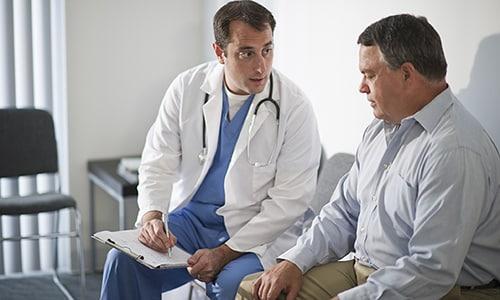 Особенности приема и дозирования определяются врачом для каждого человека индивидуально